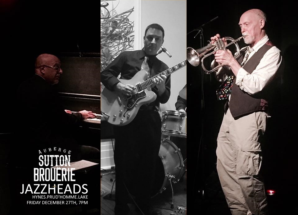 Musiciens Jazz Heads