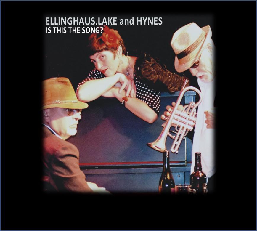Almut Ellinghaus Jazz Ensemble