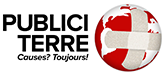 Publici Terre Causes? Toujours!
